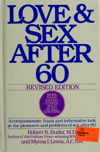 Love and Sex After 60