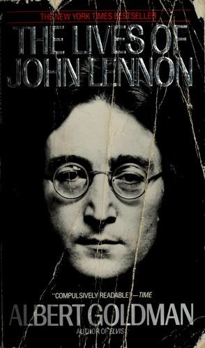 Download The lives of John Lennon