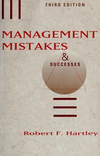 Download Management mistakes & successes