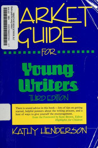 Download Market guide for young writers