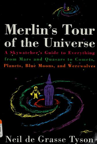 Download Merlin's tour of the universe