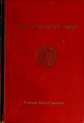 Download The friend of the family
