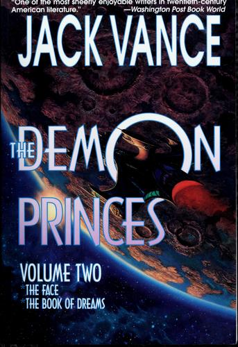Download The demon princes