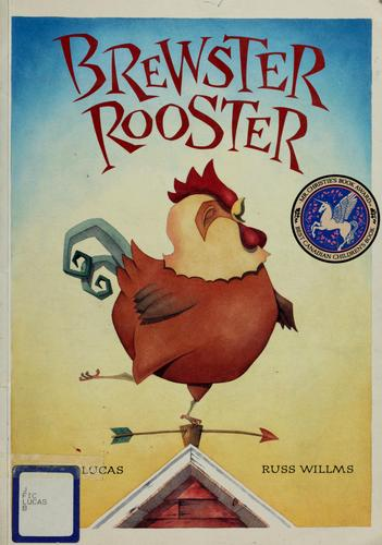 Brewster Rooster