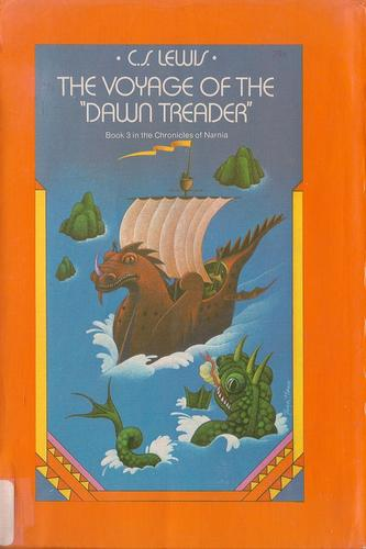 Download The voyage of the Dawn Treader.