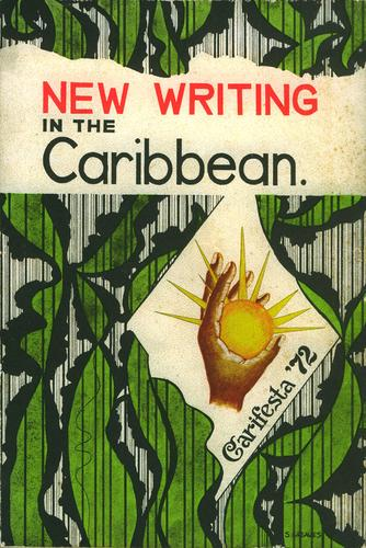 New writing in the Caribbean by A. J. Seymour