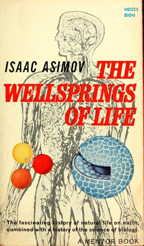 Download The wellsprings of life