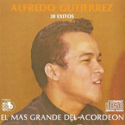 Alfredo Gutiérrez - La Banda Borracha
