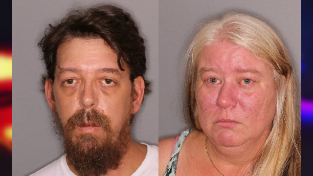 Police: Seneca Falls residents were highly-intoxicated while caring for special needs child