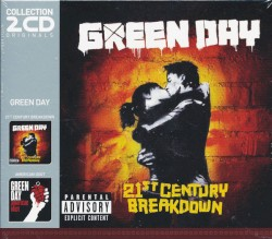21st Century Breakdown / American Idiot by Green Day