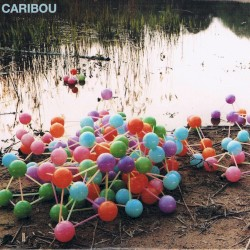 Tour CD 2007 by Caribou