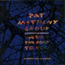 Pat Metheny Group - Naked Moon