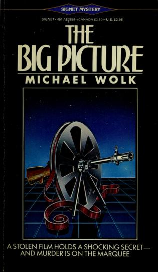 Cover of: The Big Picture | Michael Wolk