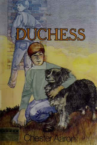 Cover of: Duchess | Chester Aaron