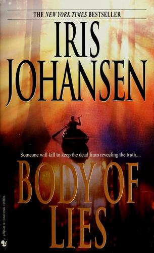 Body of Lies (Eve Duncan)