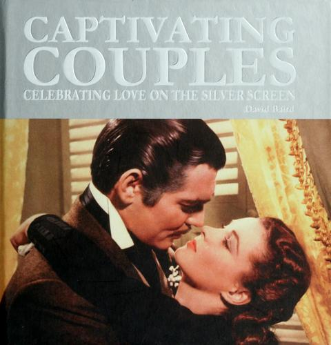 Captivating Couples by David Baird