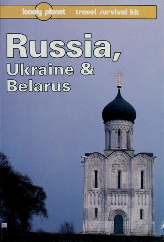 Russia, Ukraine & Belarus by