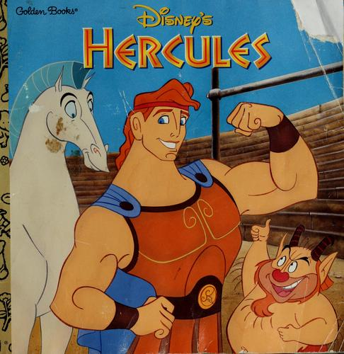 Disney's Hercules by Margaret Snyder