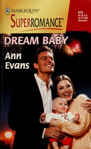 Dream Baby by Ann Evans
