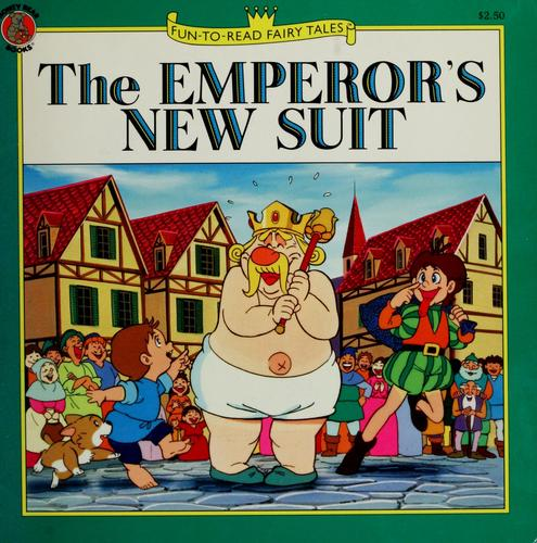 The Emperor's new suit by Shōgo Hirata