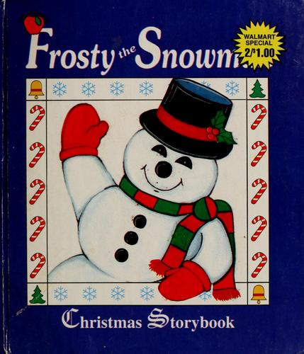 Frosty the Snowman (Little Landoll Christmas Ser.) by Landoll