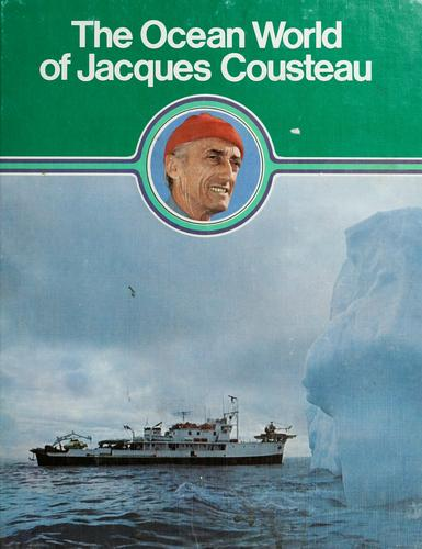 Guide to the sea and index by Jacques Yves Cousteau