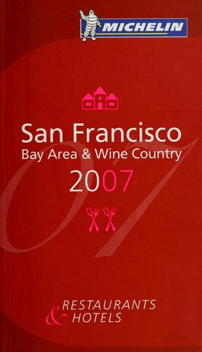 San Francisco Bay Area & Wine Country by