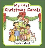 My First Christmas Carols by