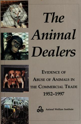 The animal dealers by Mary Ellen Drayer