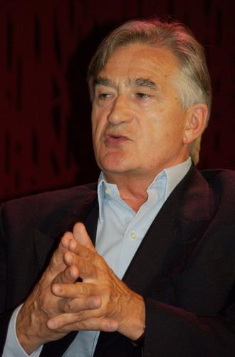 Photo of Antony Beevor
