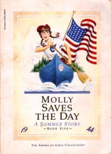 Molly Saves the Day by
