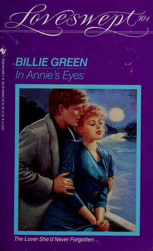 In Annie's eyes by Billie Green
