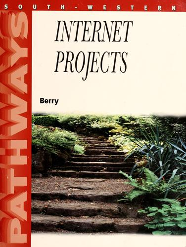 Internet projects by Minta Berry