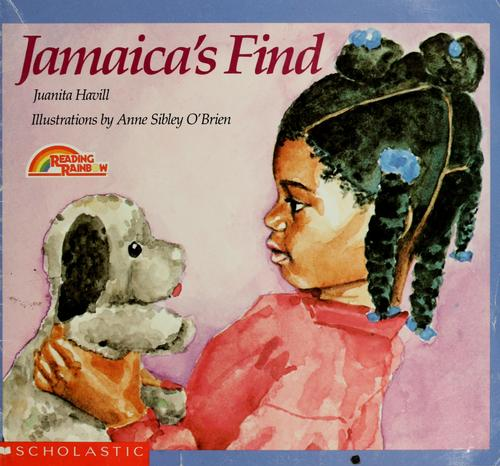 Jamaica's find by Juanita Havill