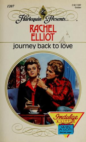 Journey Back To Love
