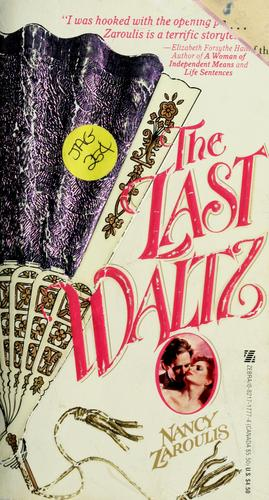 The last waltz by N. L. Zaroulis