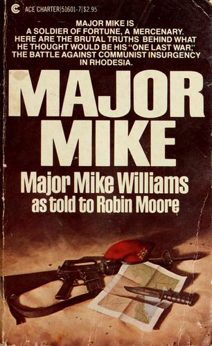 Major Mike by Williams, Mike