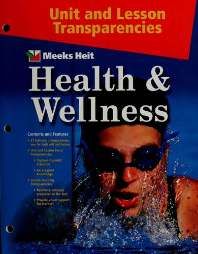 Meeks Heit health and wellness by Linda Brower Meeks