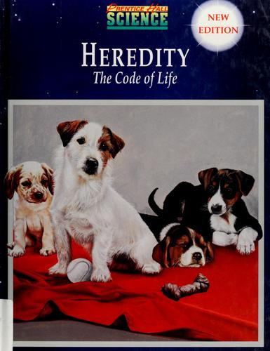 Heredity by Anthea Maton