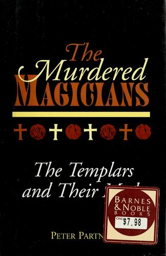 The murdered magicians