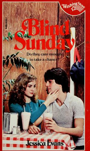 Blind Sunday by Jessica Evans